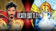 Doctor Strange VS Doctor Fate (Marvel VS DC) DEATH BATTLE!