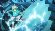 Labyrinth anime Gravitation Card Sakura
