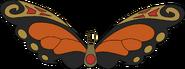 Monarch Wings (Xiaolin Showdown)