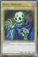 Skull Servant YuGiOh!