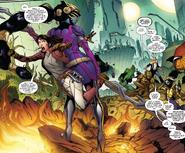 Hala The Accuser (Kree) (Marvel)