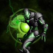 Iron Lantern 3 by chungusamongus