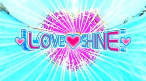 LOVE♥SHINE Full Version