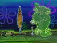Spongebob SquarePants Flying Dutchman Zipper Generation
