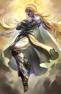 Dio Over Heaven