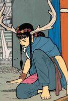 Lin Li (Earth-616) from Generation X Vol 2 5 001