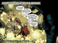 Spell Casting Marvel Comics (2)