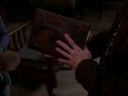 Book of Damned (Supernatural)