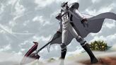 Demon Armor Incursio