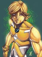 Elixir golden