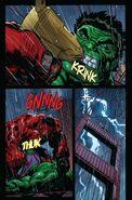 Hulk Bite