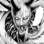 Orochi (One Punch Man)