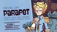 Percival King (Epithet Erased)