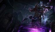 Shen, The Eye of Twilight (League of Legends)