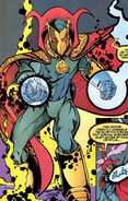 Anthony Stark Sorcerer Supreme (Earth-9810) from What If Vol 2 113 0001