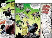 Invulnerability Bypassing by Crimson Avenger 2