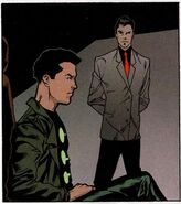 Madrox and Tryp