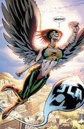 Hawkgirl yahoo