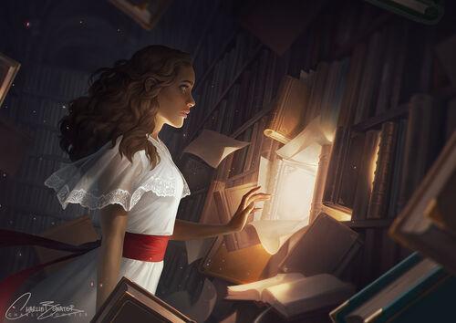 LibrarianAssistant