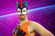 Nostalgia Critic Sparky Sparky Boom Man