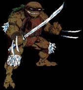 Slash TMNT