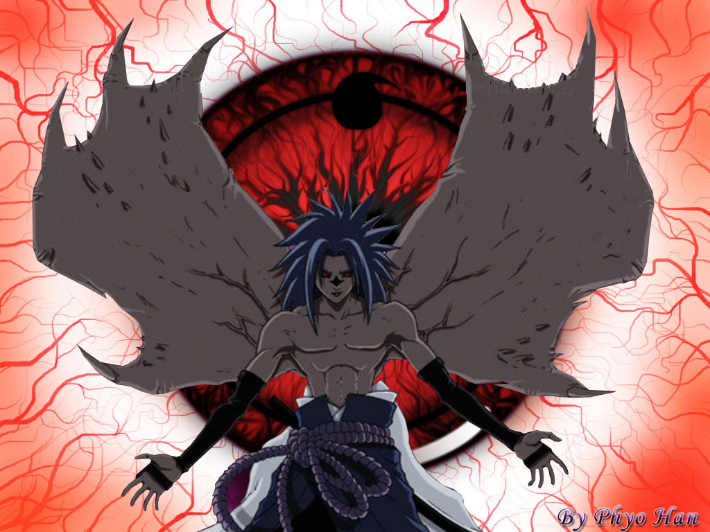 image sasuke curse seal level 22 jpg superpower wiki fandom