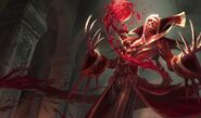Vladimir, the Crimson Reaper (League of Legends)