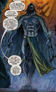 Carrion Crow (Marvel Comics)