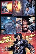 Healing Factor by Wolverine (2)