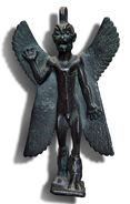 Pazuzu Demon Assyria 1stMil 2