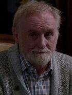Supernatural Clive Dylan