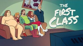 THE FIRST CLASS (EP 1) - SOCIETY OF VIRTUE