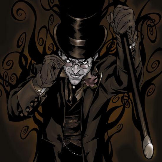 Darkness Manipulation | Superpower Wiki | FANDOM powered by