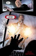 Two-Face's Shooting Spree