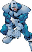 Avalanche (Marvel Comics)