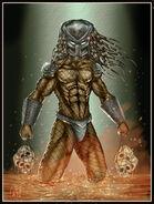 Predator 2010 by cantas78
