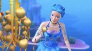 True-Self Berry - Barbie Fairytopia Mermaidia