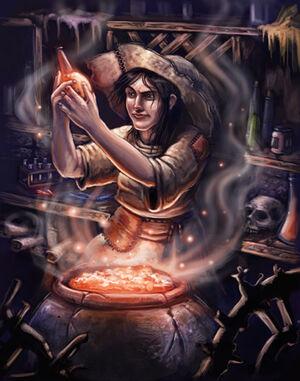 Alchemy news item