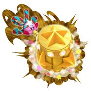 Grand Hammer Kirby