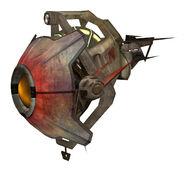 Half-Life 2 Combot