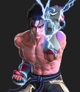 Jin Kazama (Tekken Series)