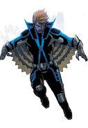 Sean Cassidy - Banshee (Earth-616) from Uncanny Avengers Vol 1 12