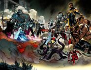 Lethal Legion (Marvel Comics)