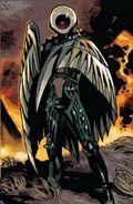 Pestilence (11th Century) (Earth-616) from Uncanny Avengers Vol 1 6 001