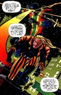 Rainbow Raider (DC Comics) ray