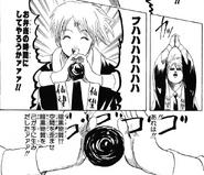 Tae Shimura's Dark Matter