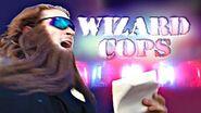 Wizard Cops