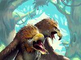 Mythical Avian Physiology