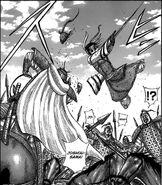Kyou Kai, the Best 2 Kingdom