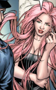 Lorelei Travis (Earth-616) from District X Vol 1 1
